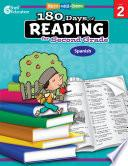 180 Days of Reading for Second Grade (Spanish) ebook