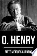 7 mejores cuentos de O. Henry