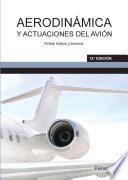 Aerodinámicayactuacionesdelavión