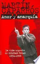 Amor y Anarquia
