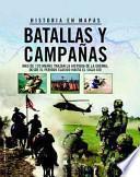 Batallas y Campañas