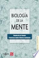 Biología de la mente