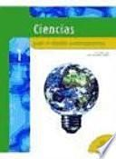 Ciencias para el Mundo Contemporáneo 1o Bachillerato