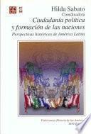 Ciudadanía política y formación de las naciones