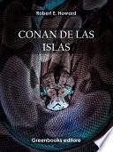 Conan de las islas