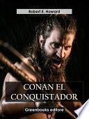 Conan el conquistador