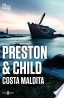 Costa maldita (Inspector Pendergast 15)