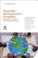 Desarrollo del Pensamiento Geográfico