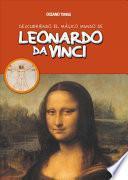 Descubriendo El Mgico Mundo De Leonardo Da Vinci