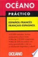 Diccionario español-francés, français-espagnol