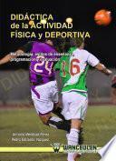 Didáctica de la Actividad Física y Deportiva