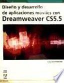 Diseño y desarrollo de aplicaciones móviles con Dreamweaver CS5.5
