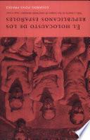 El holocausto de los republicanos españoles