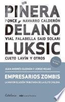 Empresarios zombis. La mayor elusión tributaria de la elite chilena