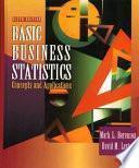 Estadística básica en administración