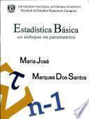 Estadistica Basica Un enfoque no parametrico