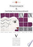 Feminismos e interculturalidad