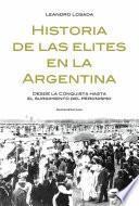 Historia de las elites en la Argentina