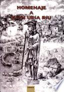 Homenaje a Juan Uría Ríu