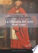 III Jornadas de Investigadores Predoctorales. La Historia del Arte desde Aragón