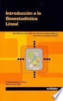 Introduccin a la Geoestadstica Lineal
