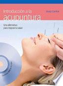 Introducción a la acupuntura (+DVD)