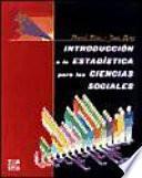 Introducción a la estadística para las ciencias sociales