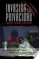 Invasi N a la Privacidad