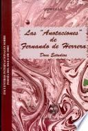 Las anotaciones de Fernando de Herrera