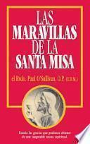 Las Maravillas de La Santa Misa: Spanish Version: Wonders of the Mass