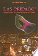 Las Prepago? = Prepaid Girls?