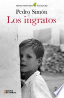 Los ingratos - Pedro Simón
