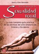 Los secretos de la sexualidad total