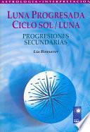Luna Progresada Ciclo Sol / Luna