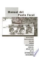 Manual del punto focal