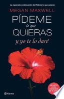 Pdeme lo que quieras y yo te lo dare / Ask Me Anything You Want and I'll Give it to You