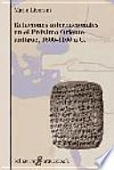 Relaciones internacionales en el Próximo Oriente Antiguo, 1600-1100 a. C.
