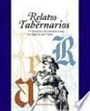Relatos tabernarios