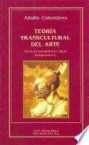 Teoría transcultural del arte