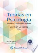 Teorías en Psicología