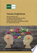 Teorías lingüísticas