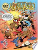 Top Comic 35 Mortadelo / Top Comic Mort